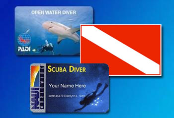 PADI Open Water Diver Certification - Boise Scuba Center